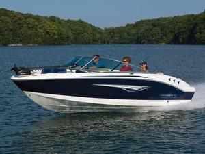 New Chaparral 21 H2O Ski & Fish High Performance Boat For Sale