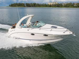 New Chaparral 270 Signature Cuddy Cabin Boat For Sale