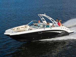 New Chaparral 264 Sunesta Bowrider Boat For Sale