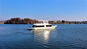 Used Bluewater 5400 Motor Yacht For Sale