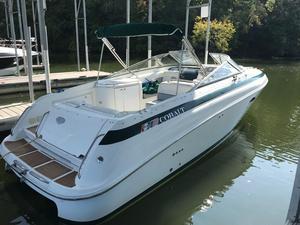 Used Cobalt 293 Cruiser Boat For Sale