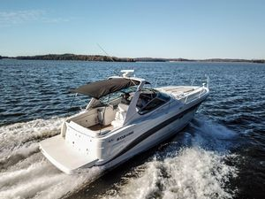 Used Four Winns 338 Vista Cruiser Boat For Sale