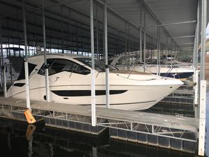 Used Sea Ray 350 Sundancer Coupe Express Cruiser Boat For Sale