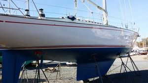 Used Compass 47 Cruiser Sailboat For Sale
