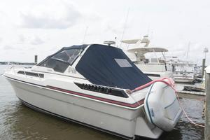 Used Silverton 340 Express Cruiser Boat For Sale