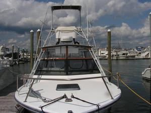 Used Albemarle 27 Express Fisherman Express Cruiser Boat For Sale