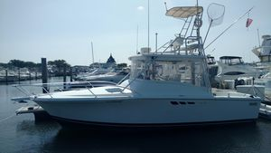 Used Luhrs 29 Open Cruiser Boat For Sale