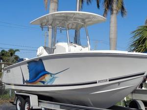 New Jupiter 26 FS Center Console Fishing Boat For Sale