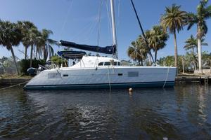 Used Lagoon 410 Cruiser Sailboat For Sale