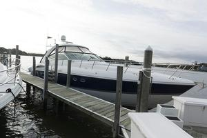 Used Cruisers Yachts 520 Express Cruiser Boat For Sale
