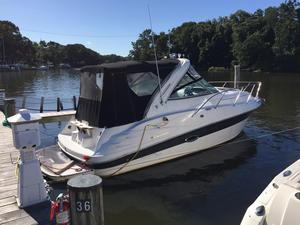 Used Campion LX 925I Express Cruiser Boat For Sale