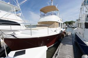 Used Beneteau America Swift Trawler 34 Fly Motor Yacht For Sale