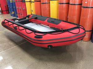 New Mercury Inflatables 430 Heavy Duty Tender Boat For Sale
