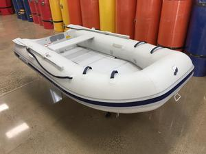 New Mercury Inflatables 310 Sport Tender Boat For Sale