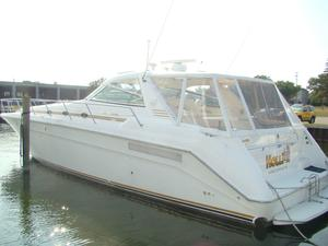 Used Sea Ray Sundancer 500 Express Cruiser Boat For Sale