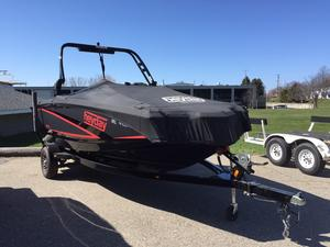Used Heyday WT-2 High Performance Boat For Sale