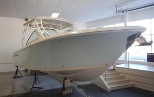 New Sailfish 275 DC Cruiser Boat For Sale