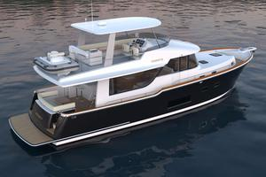 New Summit Motoryachts Summit 54 Motor Yacht For Sale