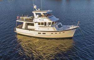 New Krogen 50 Open Motor Yacht For Sale