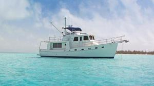 New Krogen 44' AE Motor Yacht For Sale