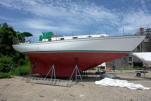 Used Mason 43 Racer and Cruiser Sailboat For Sale