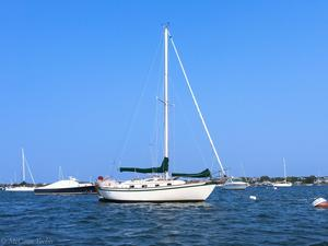 Used Southern Cross 31 Sloop Sailboat For Sale