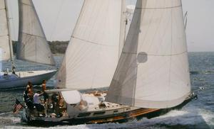 Used Little Harbor 38 Racer and Cruiser Sailboat For Sale