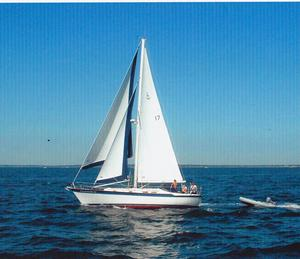 Used Southern Cross 35 Racer and Cruiser Sailboat For Sale