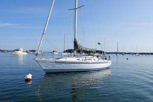 Used Nordic 40 Cruiser Sailboat For Sale