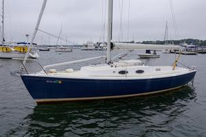 Used Schock Harbor 25 Racer and Cruiser Sailboat For Sale