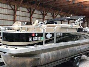 Used Bennington 20 SFi Pontoon Boat For Sale