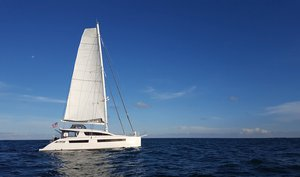 Used Privilege Series 5 50 Catamaran Sailboat For Sale