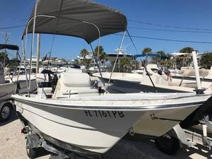 Used Twin Vee 14 Baycat Power Catamaran Boat For Sale