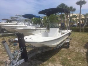 Used Sundance K16 Commercial Boat For Sale