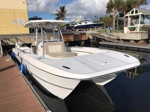 New Twin Vee 310 GF Oceancat Power Catamaran Boat For Sale