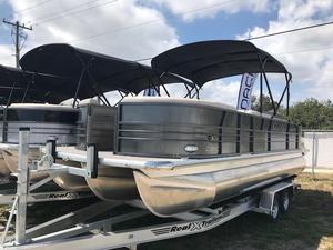 New Coach Pontoons 230pfc Pontoon Boat For Sale