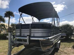 New Coach Pontoons 230rf Pontoon Boat For Sale
