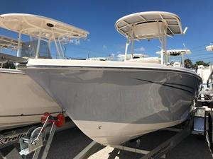 New Sea Chaser 22 HFC Center Console Fishing Boat For Sale