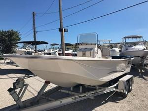 New Carolina Skiff 218 DLV Commercial Boat For Sale