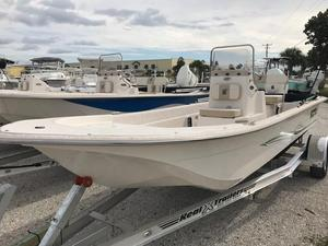 New Carolina Skiff JVX 20 CC Commercial Boat For Sale