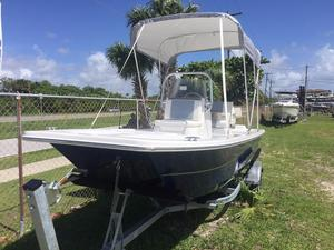 New Twin Vee Baycat 170 Power Catamaran Boat For Sale