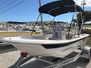 New Carolina Skiff JVX 16 CC Center Console Fishing Boat For Sale
