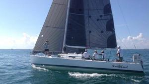 Used J Boats J125 J/125 Racer and Cruiser Sailboat For Sale