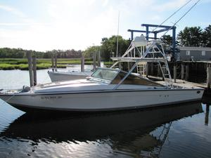 Used Cary Express Cruiser Boat For Sale