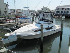 Used Seafox Convertible Fishing Boat For Sale