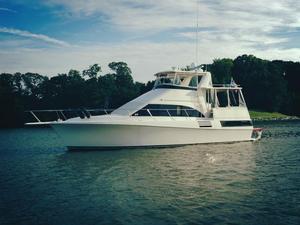 Used Ocean Yachts 44 Motor Yacht Motor Yacht For Sale