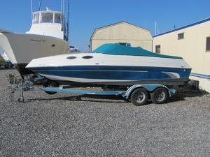 Used Marada Ultima 2102 Cruiser Boat For Sale