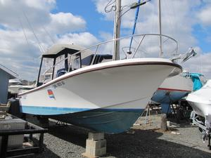 Used True World Marine 24 Center Console Fishing Boat For Sale