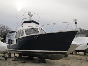 Used Island Pilot 395 Cruiser Boat For Sale