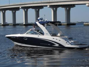 Used Chaparral 284 Sunesta Other Boat For Sale
